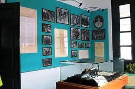 Museum Wr Soepratman Surabaya 1001wisata Demi Mengenang Jasa Dibangun Berada
