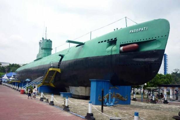 Obyek Wisata Surabaya Patut Dikunjungi 20 Museum Wr Soepratman Kota