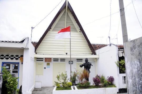 Rumah Wafat Soepratman Persembunyian Terakhir Komponis Sportourism Wisata Museum Wr