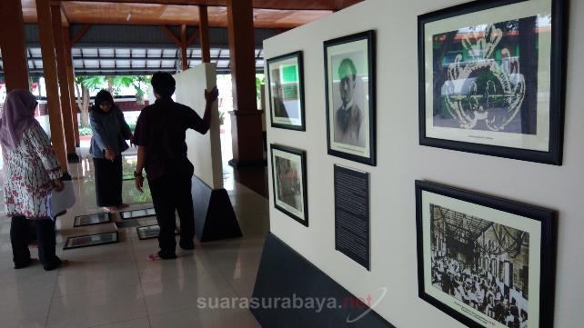Suarasurabaya Net Wisata Pemkot Berbenah Tiga Museum Khusus Surabaya Segera
