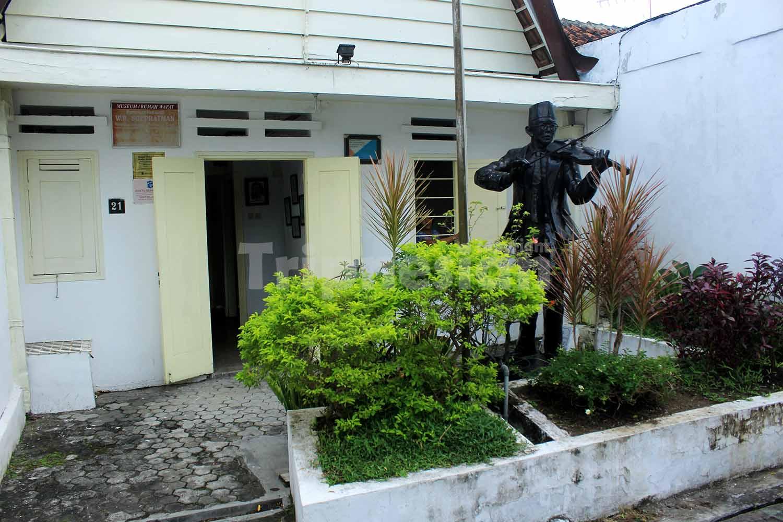 Tripnesian Explore Surabaya Rumah Wafat Wr Soepratman 24 4 2016