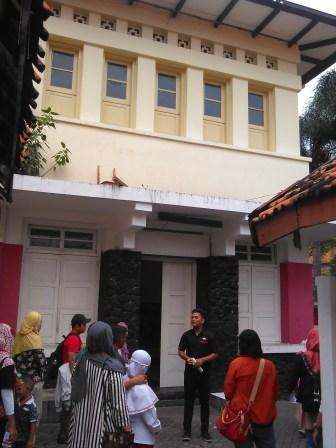 Wisata Museum Surabaya Pesona Akhirnya Memiliki Dr Soetomo Wr Soepratman