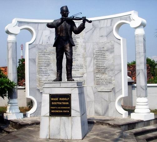 Zhafira Trans Travel Malang Juanda Wr Soepratman Museum Wage Rudolf