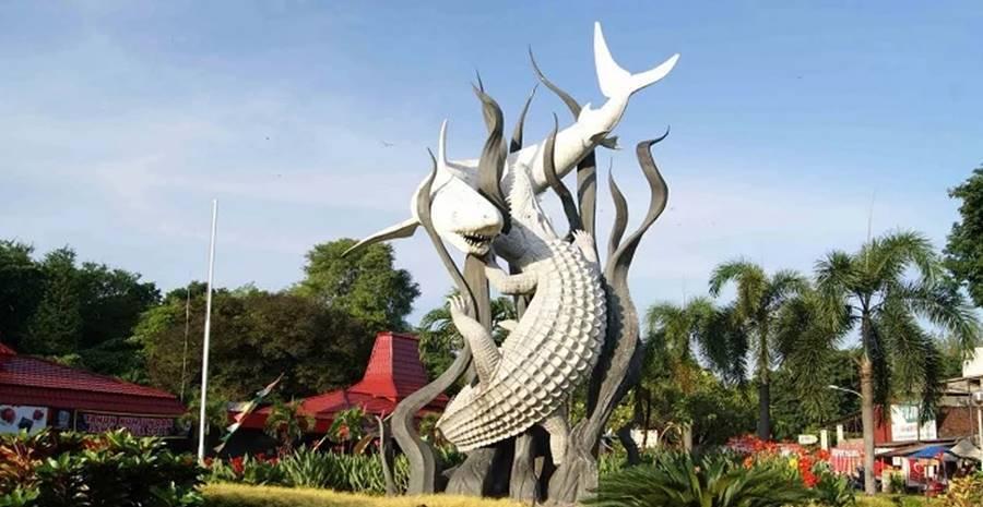 22 Destinasi Wisata Terbaik Surabaya Sekitarnya Tokopedia Blog Kota Patung