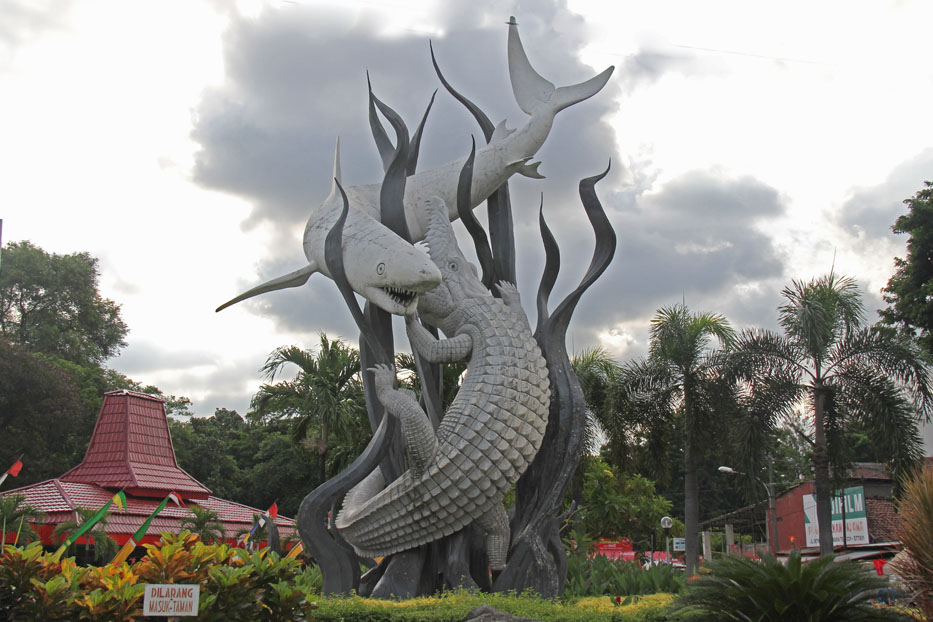 6 Tempat Wisata Kota Surabaya Jdlines Jalan Berikut Informasikan Dikunjungi