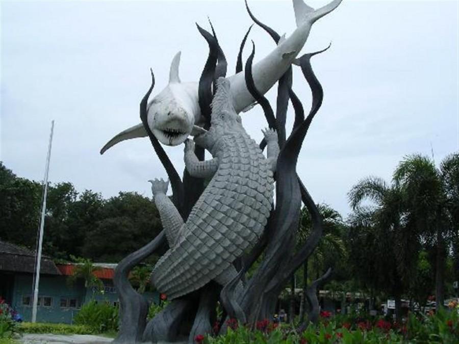 Berencana Liburan Akhir Pekan Kunjungi 9 Tempat Wisata Surabaya Satu
