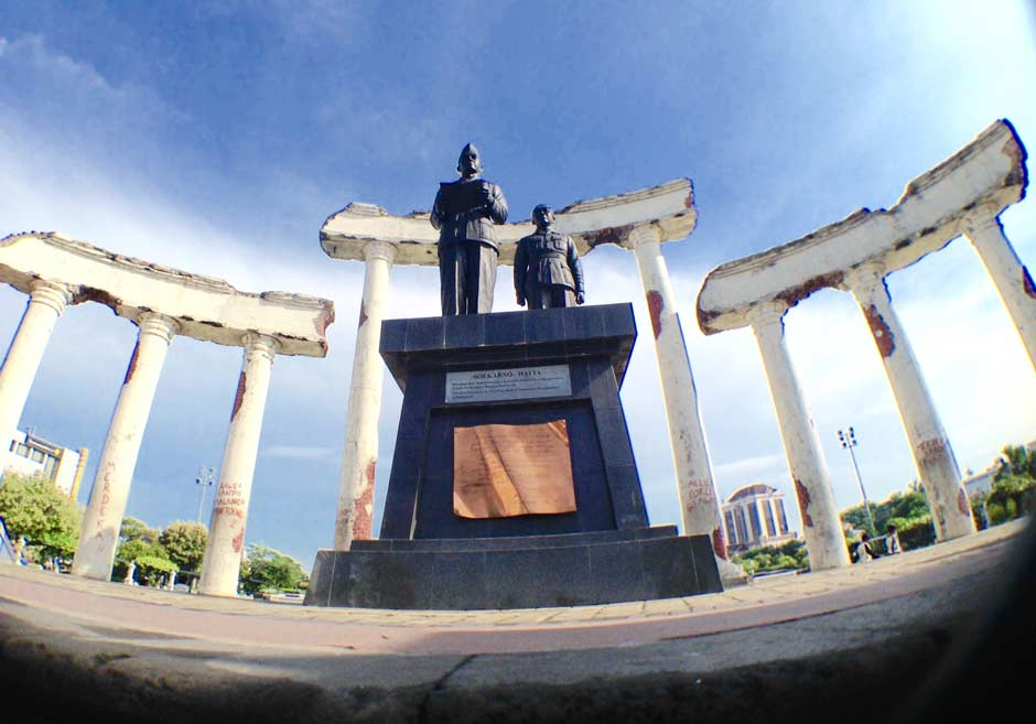 Mengunjungi 11 Tempat Wisata Bersejarah Surabaya Inilah Tanggal Terjadinya Peristiwa