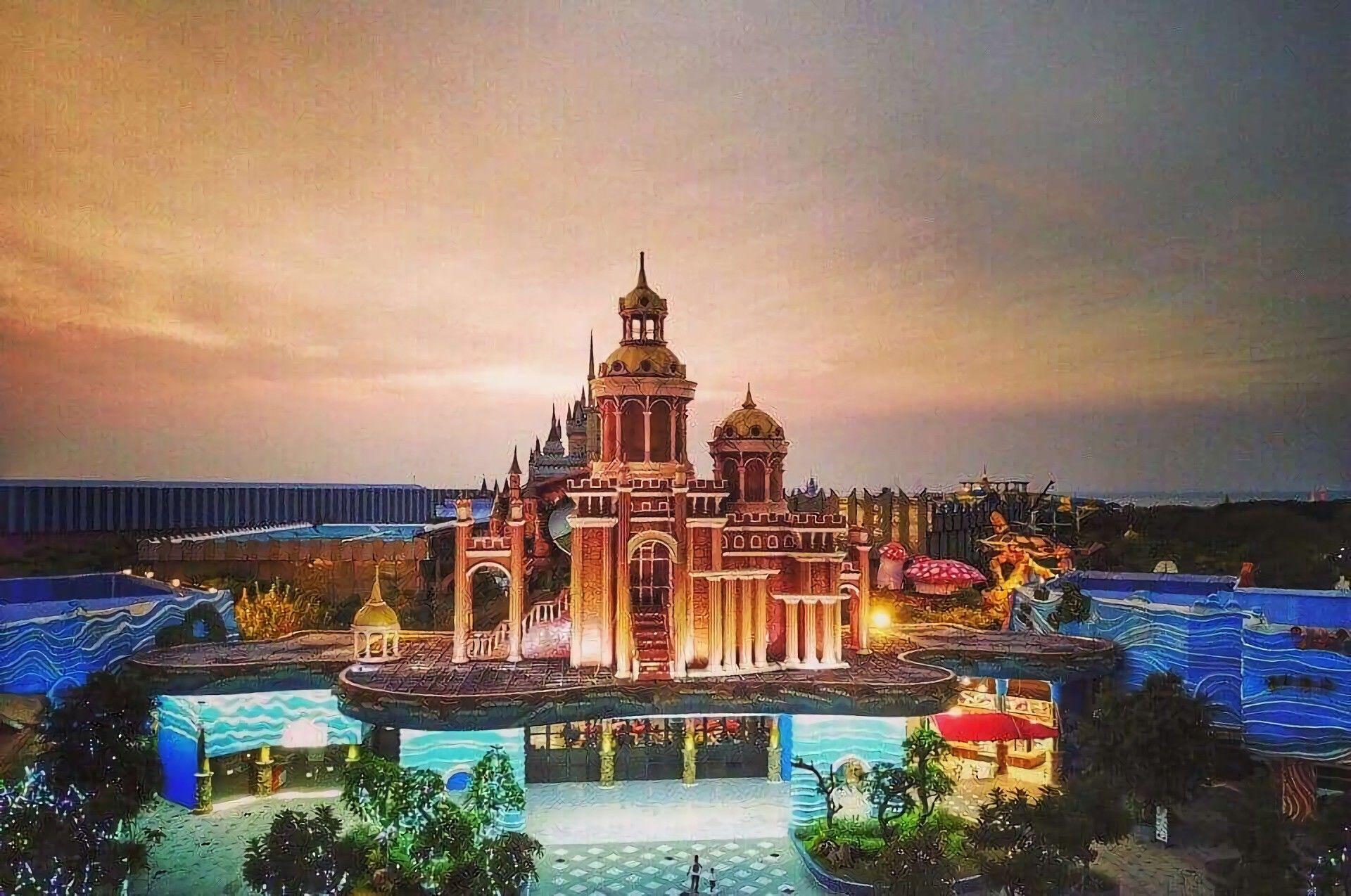 Tempat Wisata Surabaya Punya Spot Bak Luar Negeri Keren 10