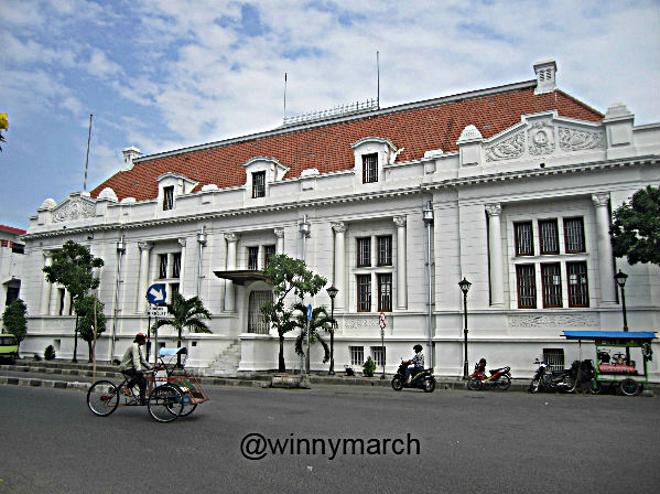 Trip Surabaya Winny Marlina Wisata Kota Tua Surabya Patung Buddha