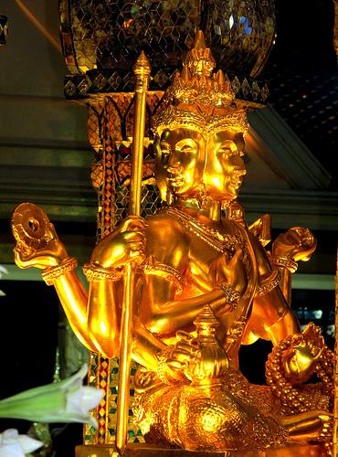 Www Jelajah Nesia Blogspot Patung Budha Empat Wajah Surabaya Cukup