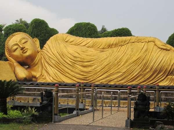Www Jelajah Nesia Blogspot Patung Budha Indah Unik Menggambarkan Sosok