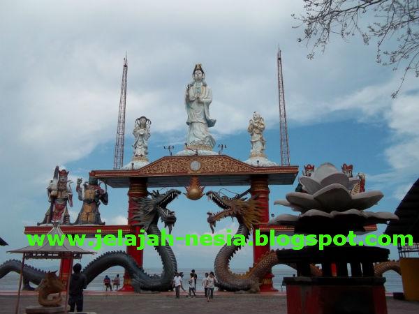 Www Jelajah Nesia Blogspot Sanggar Agung Umat Budha Surabaya Wisata