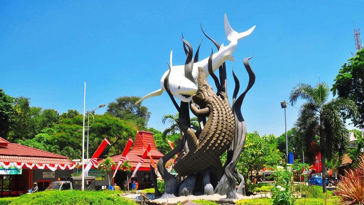 15 Tempat Wisata Surabaya Wajib Dikunjungi Vebma Rumah Batik Kota