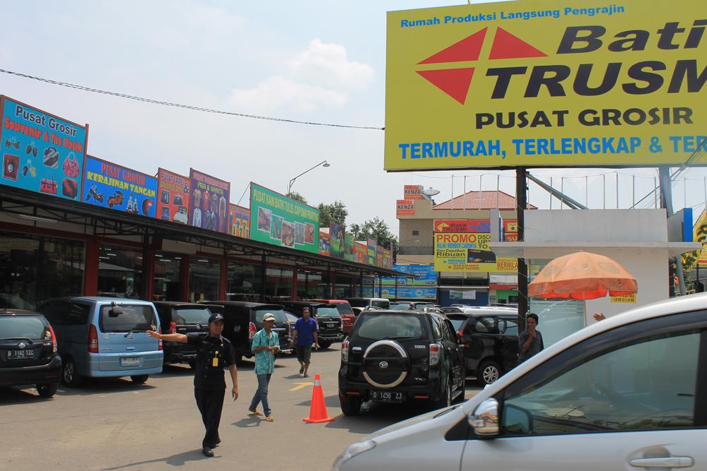 25 Lokasi Wisata Jalur Mudik Pantura Selatan Jawa Bag 2