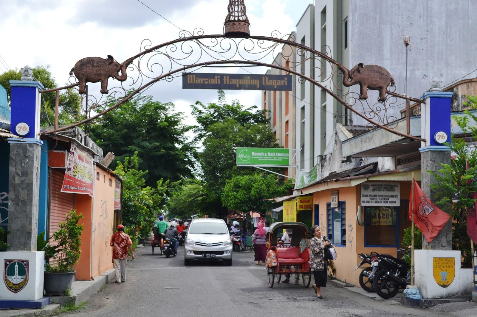 5 Daerah Terbaik Desa Wisata Batik Khas Indonesia Zen 1