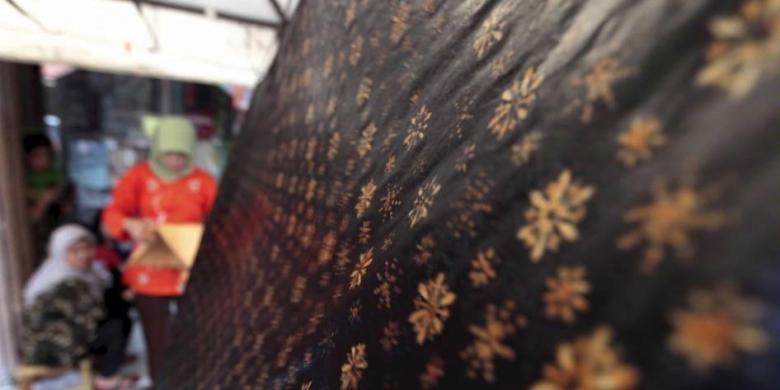 5 Wisata Batik Bisa Kunjungi Kompas Memperingati Hari Nasional Warga