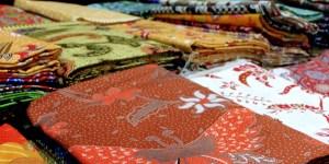 8 Tempat Piknik Asik Surabaya Yuk Seru Seruan Rumah Batik