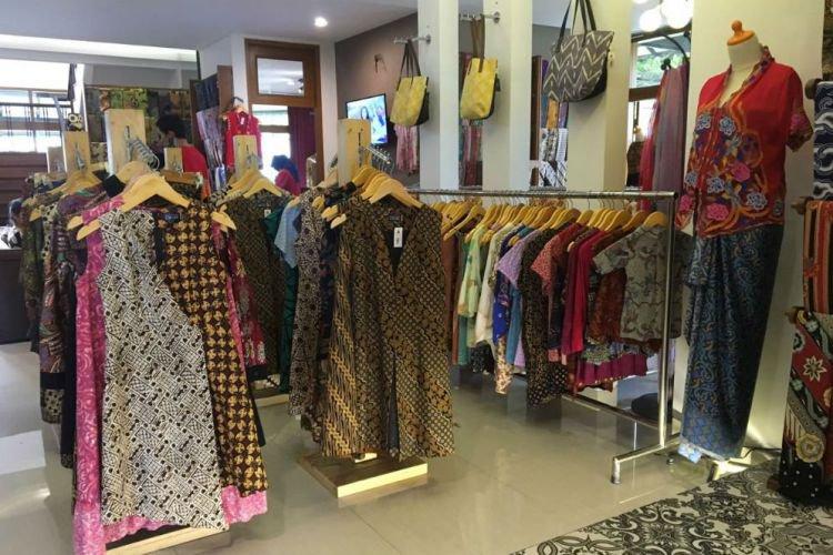 Bandung Merdeka Nuansa Nyaman Berburu Batik Rumah Cipaku 2018 Reporter