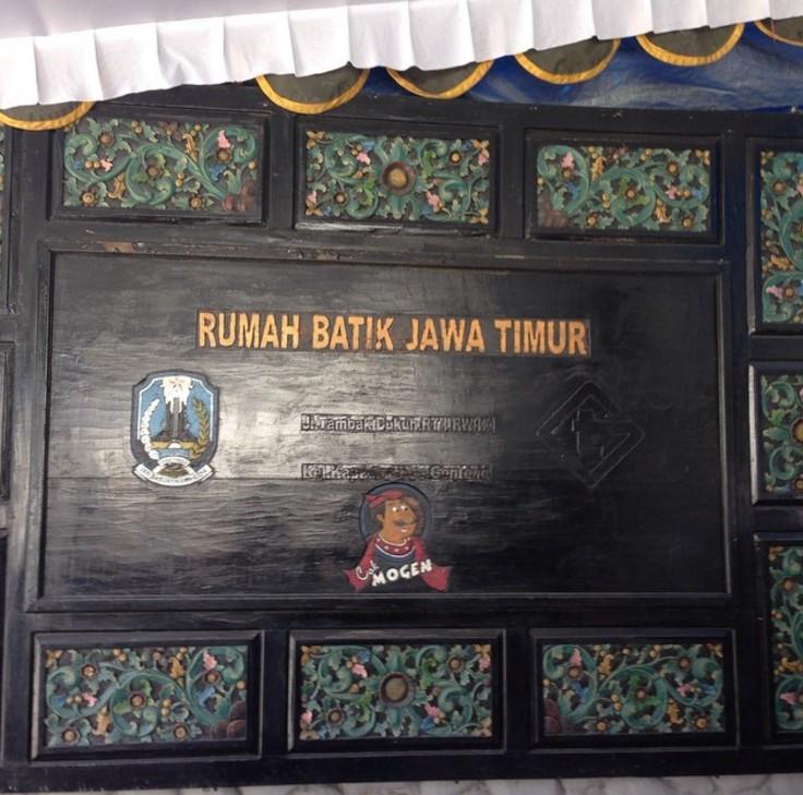 Berwisata Menuju Rumah Batik Jawa Timur Informasi Tempat Wisata Surabaya
