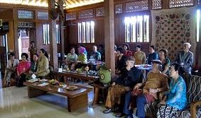 Hotel Sekitar Daerah Rumah Batik Surabaya Klikhotel Wisata Kota