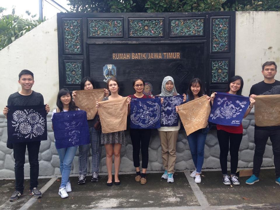 Rumah Batik Jawa Timur Wisata Edukasi Terlengkap Lihat Id Alamat