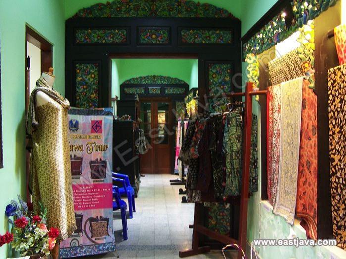 Rumah Dijual Batik Jawa Timur Surabaya 4 Jpg Size 79