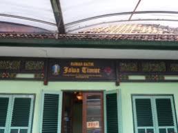 Rumah Dijual Batik Jawa Timur Surabaya Wisata Kota