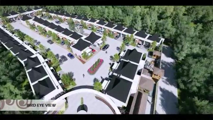 Tanah Dijual Perum Kampung Batik Regency Tembalang Depan Wisata Rumah