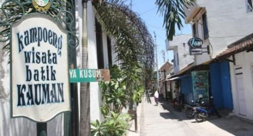 Wisata Batik Sampai Kuliner Bernuansa Solo Foto Yuvenstour Wordpress Rumah