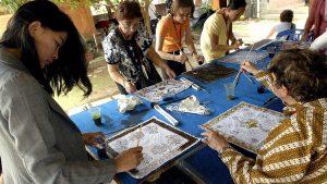 Wisata Rumah Batik Komar Bandung Wajib Dikunjungi Kota Surabaya