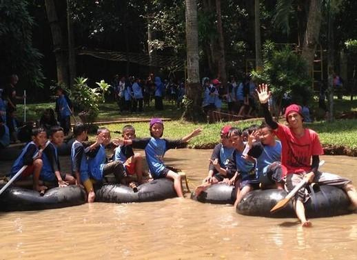 Pesona Keindahan Wisata Kandank Jurank Doank Ciputat Tangerang Banten Sarankan