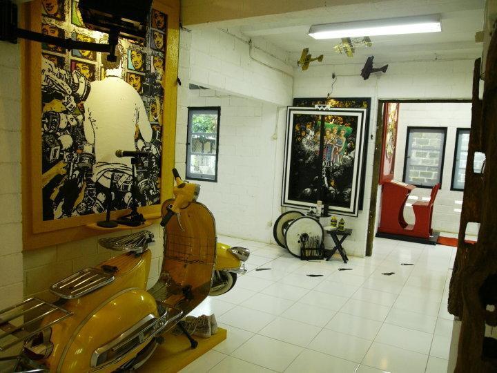 Serunya Bermain Kandank Jurank Doank Wisata Jakarta 15 Kandang Museum