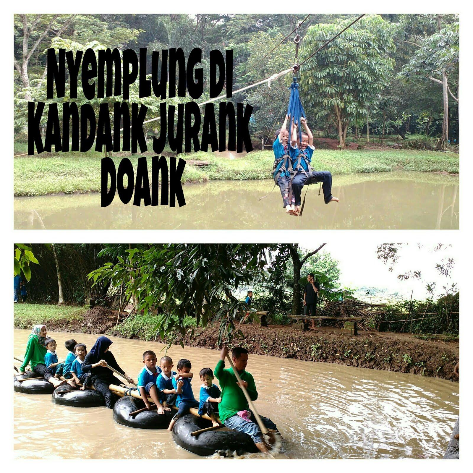 Stories Woman Jjs Jumat Jelang Sabtu Nyemplung Kandank Jurank Doank