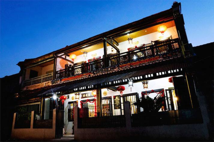30 Tempat Wisata Tangerang Banten Daerah Serpong Selatan Museum Benteng