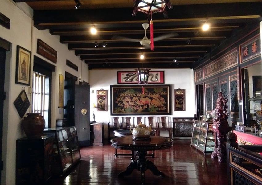 60 Tempat Wisata Tangerang Menarik Wajib Dikunjungi Museum Peranakan Tionghoa