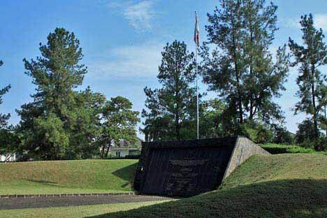 Mengenang Peristiwa Lengkong Monumen Palagan Wisata Musium Kota Tangerang Selatan