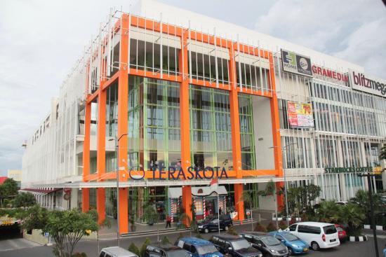 Mini Mall Tangerang Selatan Ulasan Teras Kota Bsd City Musium