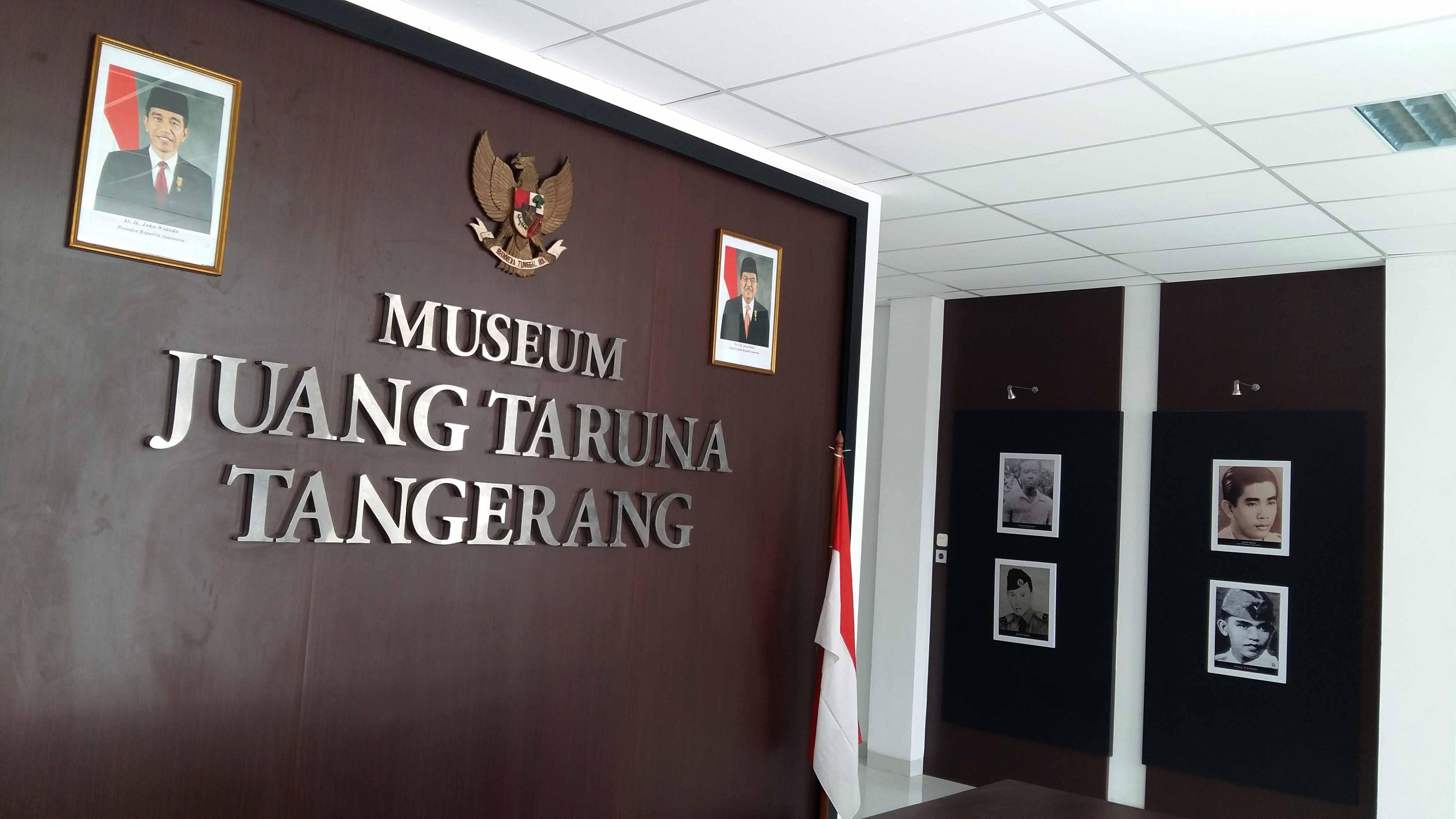 Museum Juang Taruna Galeri Islam Al Azhom Semakin Layak Dikunjungi