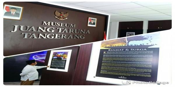 Museum Juang Taruna Semakin Layak Dikunjungi Dua Destinasi Musium Lengkong