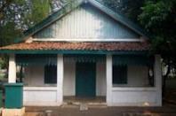 Museum Lengkong Musium Kota Tangerang Selatan