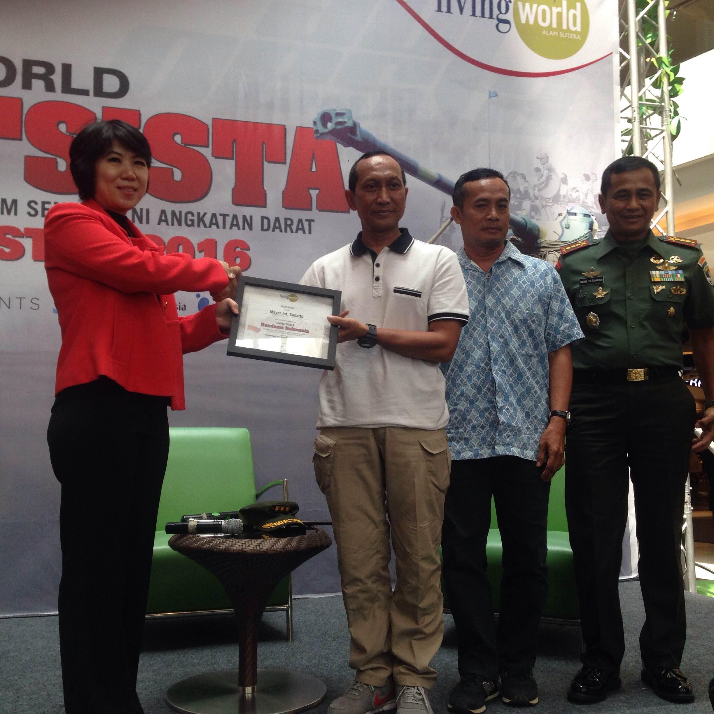 Peristiwa Lengkong Tonggak Sejarah Tangerang Selatan Musium Kota