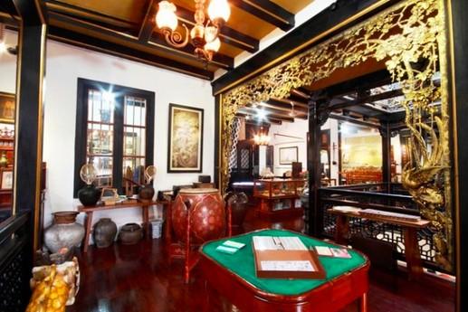 Pesona Keindahan Wisata Museum Benteng Heritage Sukasari Tangerang Banten Sarankan