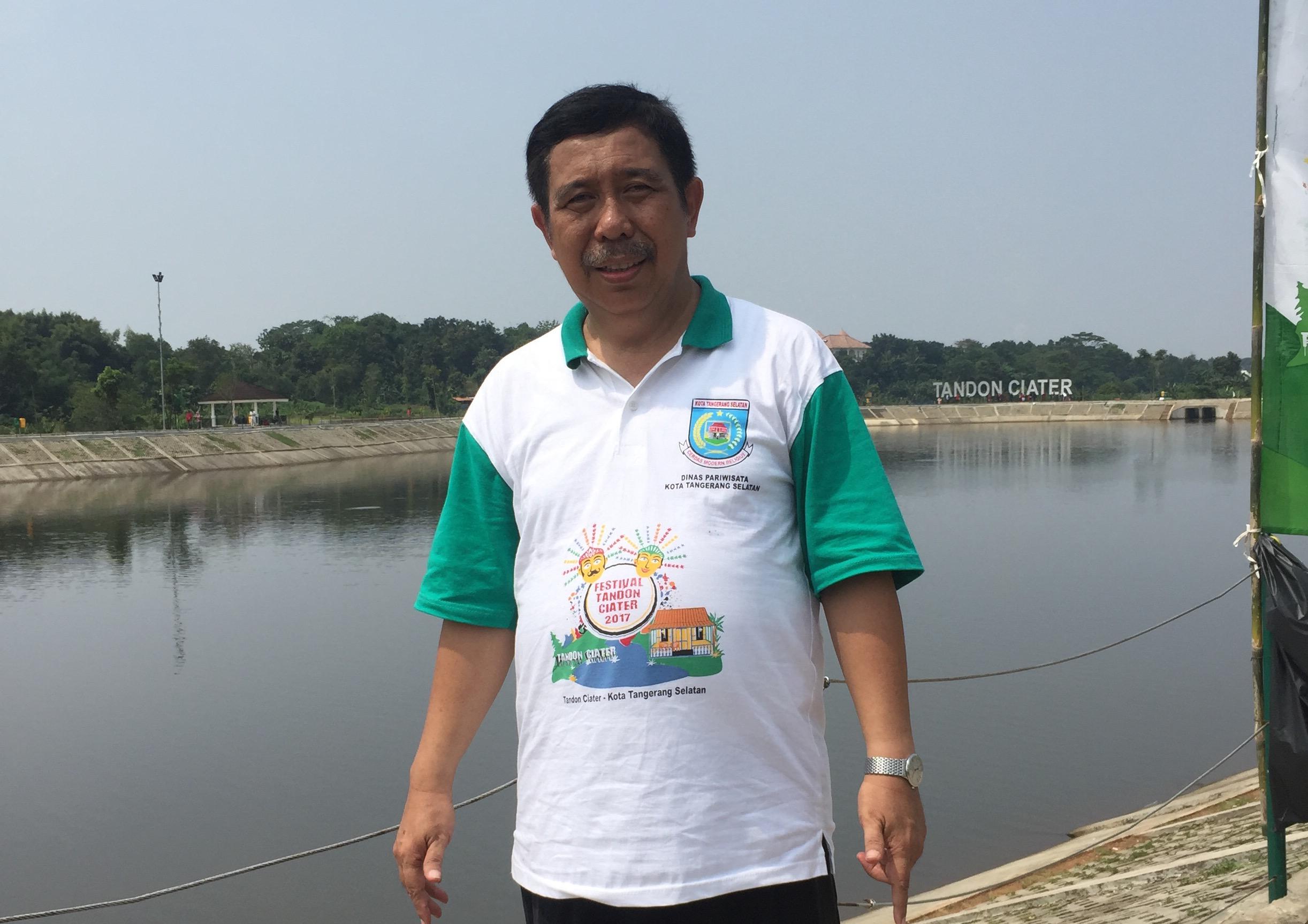 Potensi Wisata Tingkatkan Pad Tangsel Portal Berita Musium Lengkong Kota