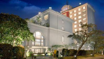 Rekomendasi Hotel Tangerang Selatan Fasilitas Kelas Atas Beralamat Jl Pahlawan