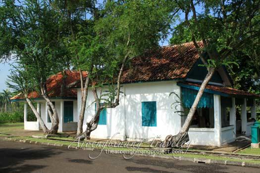 Sejarah Pandeglang Monumen Lengkong Tangerang Musium Kota Selatan