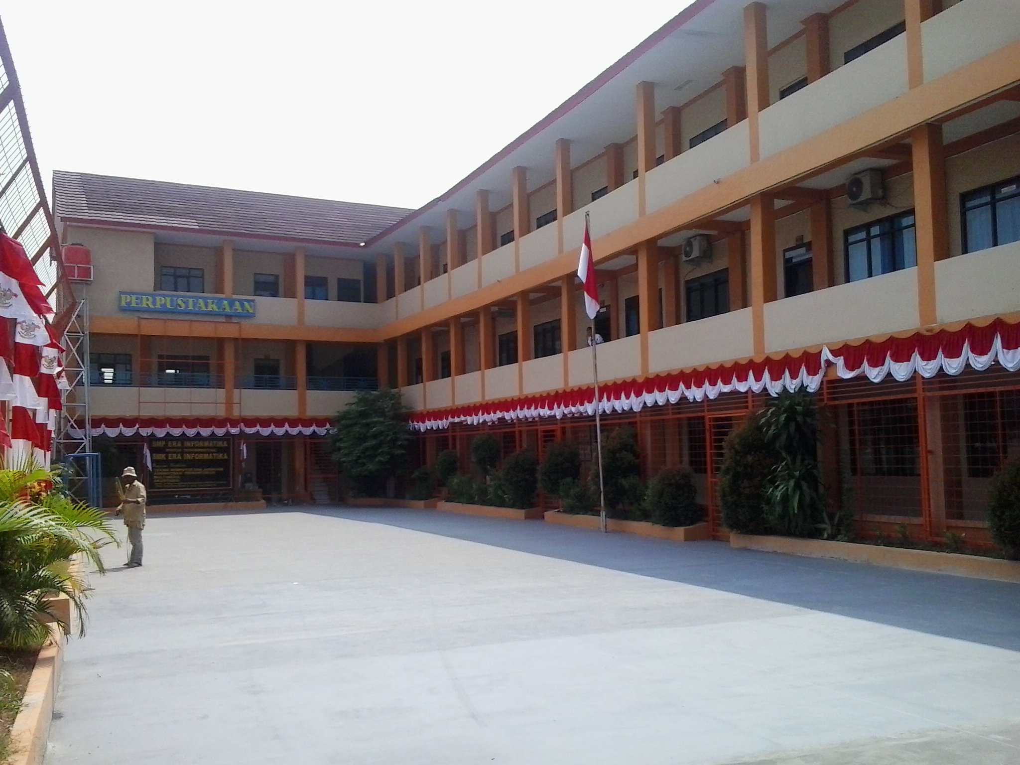 Sekolah Kita Slideshow Maker Musium Lengkong Kota Tangerang Selatan