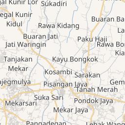 Tangerang Travel Guide Wikivoyage Musium Lengkong Kota Selatan