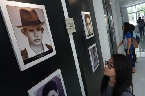 Tmp Taruna Dilengkapi Museum Juang Tangerang Taman Makam Pahlawan Lokasi