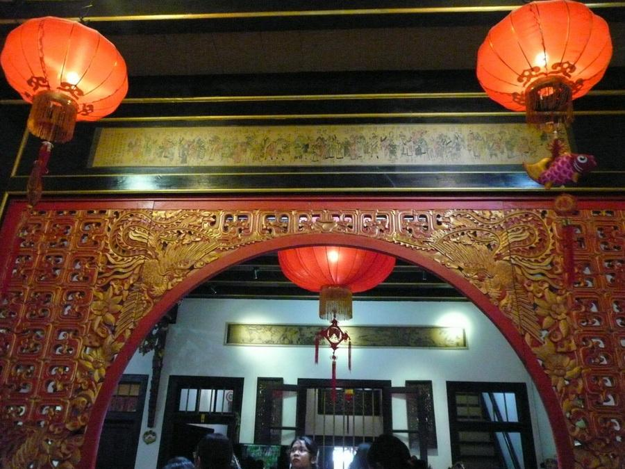 Top 10 Aeon Mall Bsd City Tangerang Museum Benteng Heritage