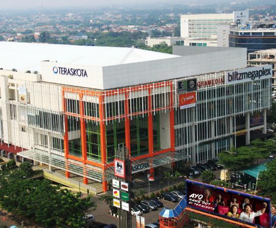 Www Teraskota Picture Teras Kota Mall Bsd City Tangerang Musium